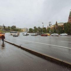 Отель Guest House Pathos On Kremlevskaya Москва парковка