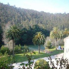 Hotel de Naturaleza La Pesqueria del Tambre фото 7