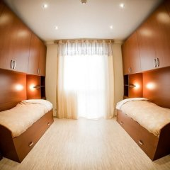 Отель La Paloma Буджибба комната для гостей