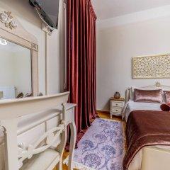 Отель Acropolis Deluxe Apt (Must) Греция, Салоники - отзывы, цены и фото номеров - забронировать отель Acropolis Deluxe Apt (Must) онлайн комната для гостей фото 4