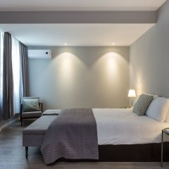 Отель The Hygge Lisbon Suites - Picoas комната для гостей фото 3