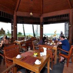 Отель Baan Karonburi Resort питание
