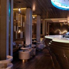 Отель Four Seasons Hotel Baku Азербайджан, Баку - 5 отзывов об отеле, цены и фото номеров - забронировать отель Four Seasons Hotel Baku онлайн интерьер отеля