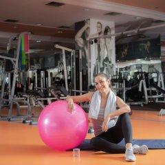 Porto Bello Hotel Resort & Spa Турция, Анталья - - забронировать отель Porto Bello Hotel Resort & Spa, цены и фото номеров фитнесс-зал фото 2