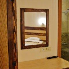 Mersu A'la Konak Otel Турция, Дербент - отзывы, цены и фото номеров - забронировать отель Mersu A'la Konak Otel онлайн ванная фото 2