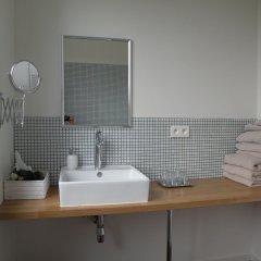 Отель B&b Living In Brusel Брюссель ванная