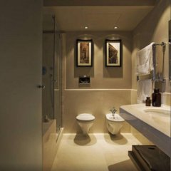 Отель A.Roma Lifestyle ванная