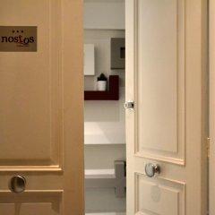 Отель B&B Nostos Сиракуза комната для гостей