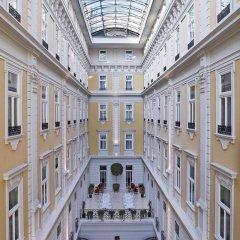 Отель Corinthia Hotel Budapest Венгрия, Будапешт - 4 отзыва об отеле, цены и фото номеров - забронировать отель Corinthia Hotel Budapest онлайн фото 5