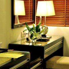 Muong Thanh Three Star Hotel Халонг удобства в номере