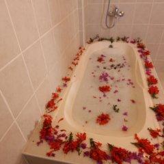 Villa Emir Турция, Калкан - отзывы, цены и фото номеров - забронировать отель Villa Emir онлайн ванная