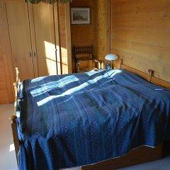 Отель Flüehli - Two Bedroom комната для гостей фото 2
