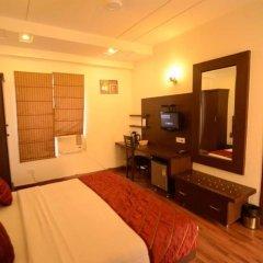 Отель La Vista Индия, Нью-Дели - отзывы, цены и фото номеров - забронировать отель La Vista онлайн удобства в номере