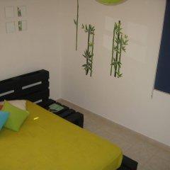 Alameda Hostel спа