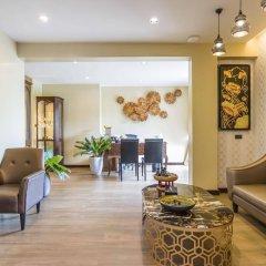 Отель Ao Nang Phu Pi Maan Resort & Spa интерьер отеля фото 2