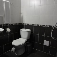 Art Hotel Simona ванная