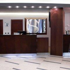 Hotel Sporting Cologno интерьер отеля фото 2