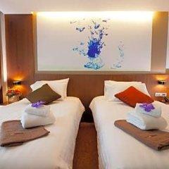 Отель 41 Suite Бангкок детские мероприятия фото 2
