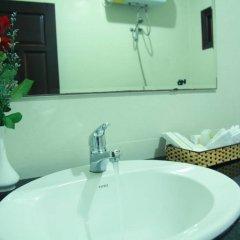 Отель A25 Hotel - Tue Tinh Вьетнам, Ханой - отзывы, цены и фото номеров - забронировать отель A25 Hotel - Tue Tinh онлайн ванная