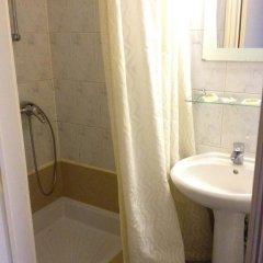 Отель Hôtel Stalingrad ванная