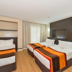 The Hotel Beyaz Saray & Spa Турция, Стамбул - 10 отзывов об отеле, цены и фото номеров - забронировать отель The Hotel Beyaz Saray & Spa онлайн комната для гостей фото 4