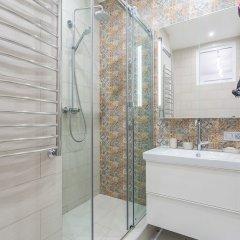 Гостиница FortEstate Krupskoy 8-3 ванная