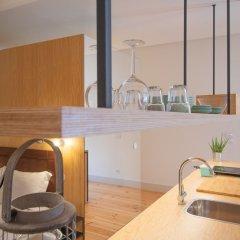 Апартаменты Step In Porto Apartments спа