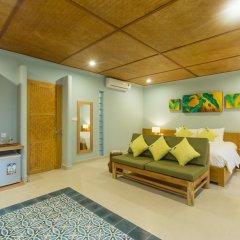 Отель De Campagne Villa Hoi An комната для гостей фото 2