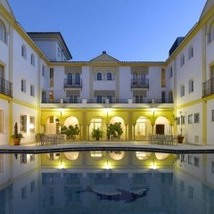 Отель Maciá Alfaros бассейн фото 3