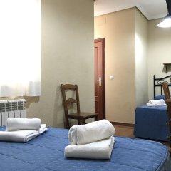Отель Hostal El Pilar фитнесс-зал