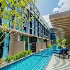 Отель Aristo Resort Phuket 518 by Holy Cow фото 39
