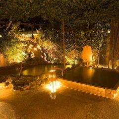 Отель Wellness Forest Ito Ито фото 3