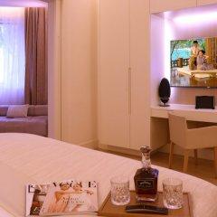 ABaC Restaurant & Hotel удобства в номере