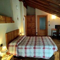 Отель I Picchi Италия, Грессан - отзывы, цены и фото номеров - забронировать отель I Picchi онлайн комната для гостей фото 2