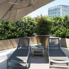 Отель The Rosa Grand Milano - Starhotels Collezione фото 4