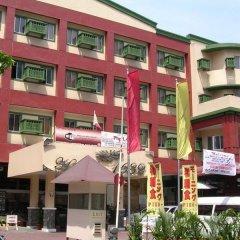 Отель Octagon Mansion Hotel Филиппины, Манила - отзывы, цены и фото номеров - забронировать отель Octagon Mansion Hotel онлайн фото 13