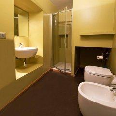 Отель Coeur de Ville Apartements Италия, Аоста - отзывы, цены и фото номеров - забронировать отель Coeur de Ville Apartements онлайн ванная фото 2