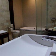 Bukit Daun Hotel and Resort ванная