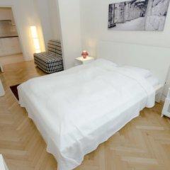 Отель Panada Apartment Венгрия, Будапешт - отзывы, цены и фото номеров - забронировать отель Panada Apartment онлайн комната для гостей фото 5