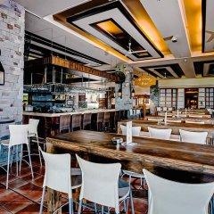 Отель Alkoclar Exclusive Kemer Кемер гостиничный бар