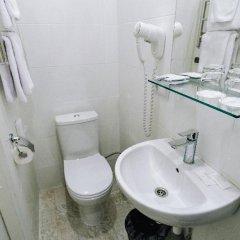 Апартаменты Невский Гранд Апартаменты Стандартный номер с двуспальной кроватью фото 26