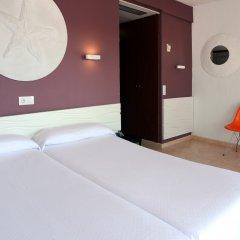 Отель Blue Sea Montevista Hawai Испания, Льорет-де-Мар - 3 отзыва об отеле, цены и фото номеров - забронировать отель Blue Sea Montevista Hawai онлайн комната для гостей