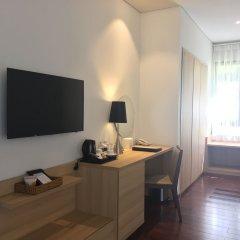 Terracotta Hotel & Resort Dalat удобства в номере
