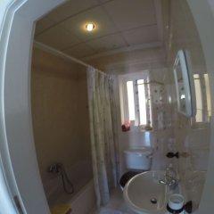 Апартаменты Senglea Seafront Apartment ванная