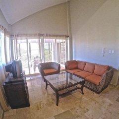 Отель Laguna Golf Доминикана, Пунта Кана - отзывы, цены и фото номеров - забронировать отель Laguna Golf онлайн комната для гостей фото 5