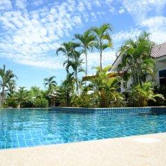 Отель Bangsaray Villa бассейн фото 3