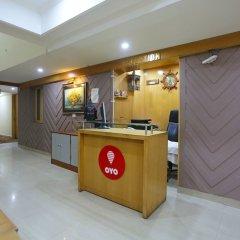 OYO 11332 Hotel Daffodils Inn интерьер отеля фото 3