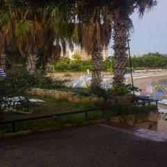 Numa Palma Hotel Турция, Аланья - отзывы, цены и фото номеров - забронировать отель Numa Palma Hotel онлайн приотельная территория