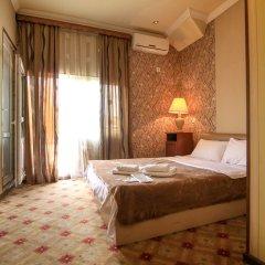 Отель Georgian Palace комната для гостей фото 3