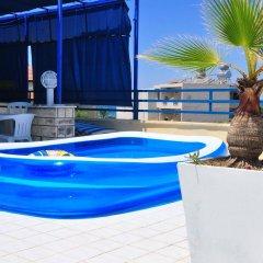 Delphin Apart Hotel Сиде детские мероприятия